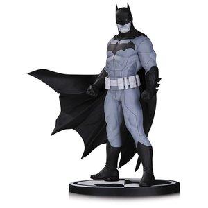 Batman Black & White Statue Batman von Jason Fabok 18 cm