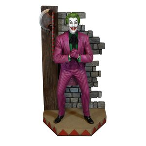 Batman 1966 Model Classic Joker 35 cm