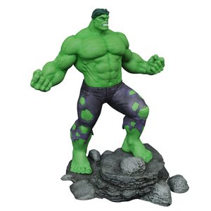 Marvel Galerie PVC Statue Hulk 28 cm