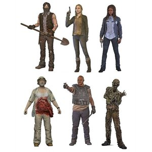 The Walking Dead: Series 9 complete (6)