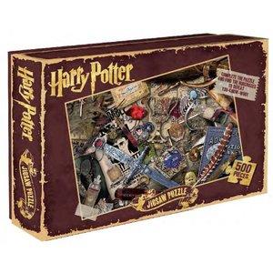 Harry Potter Puzzle Horkruxe
