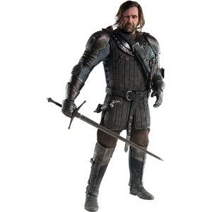 Game of Thrones Action Figure 1/6 Sandor Clegane (The Hound) 33 cm
