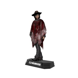 The Walking Dead TV: Carl Grimes 7 inch AF (18cm)
