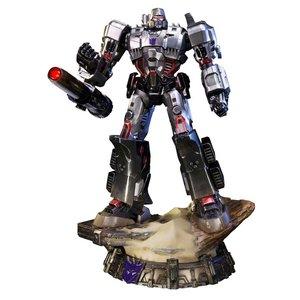 Transformers Generation 1 Megatron Statue 59 cm