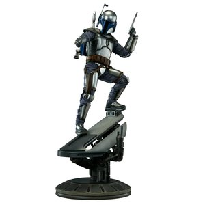 Star Wars Premium Format Figur Jango Fett 63 cm