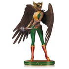 DC Comics Cover Girls Statue Hawkgirl