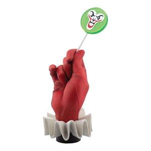 DC Comics Statue Harley Puddin Pop 25cm