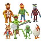 Muppets, die