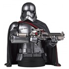 Star Wars Episode VII Bust 1/6 Captain Phasma SDCC 2016 18 cm
