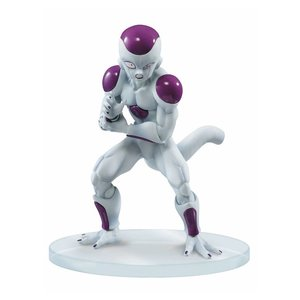 Dragonball Z Dramatic Showcase Figure Frieza
