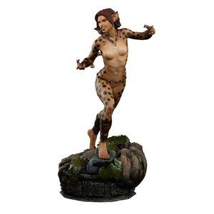 DC Comics Premium Format Figure Cheetah 48 cm