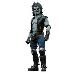 DC Comics Action Figur 1/6 Lobo 35 cm