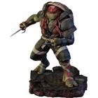 Teenage Mutant Ninja Turtles aus den Schatten heraus 1/4 Statue Raphael 46 cm