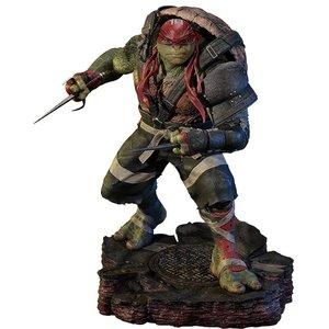 Teenage Mutant Ninja Turtles Out of the Shadows 1/4 Statue Raphael 46 cm