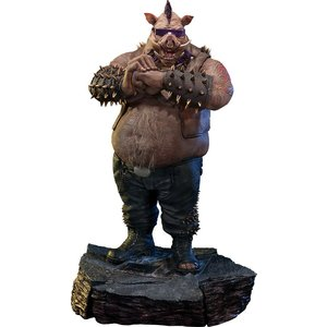 Teenage Mutant Ninja Turtles Out of the Shadows 1/4 Statue Bebop 54 cm