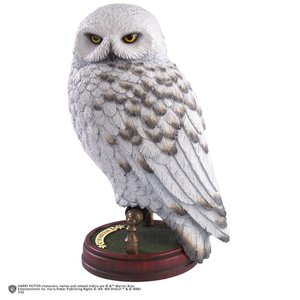 Harry Potter Magical Creatures Hedwig Statue 24 cm