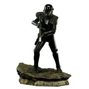 Star Wars Rogue One Premium Format Figure Death Trooper Specialist 53 cm