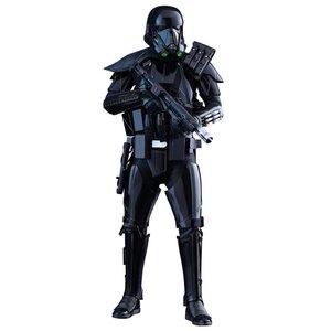 Star Wars Rogue One Movie Masterpiece Action Figure 1/6 Death Trooper Specialist 32 cm