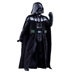 Star Wars Rogue One Movie Masterpiece Action Figure 1/6 Darth Vader 35 cm