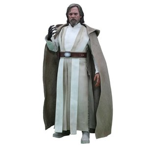 Star Wars Episode VII Movie Masterpiece Action Figure 1/6 Luke Skywalker 28 cm