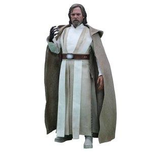 Star Wars Episode VII Movie Masterpiece Action Figure 1/6 Luke Skywalker 28 cm