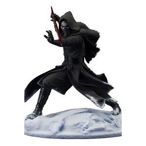 Star Wars Episode VII ARTFX Statue 1/7 Kylo Ren 29 cm
