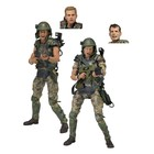 Aliens Action Figure 2-Pack 30th Anniversary Colonial Marines