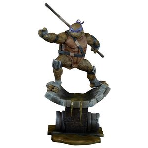 Teenage Mutant Ninja Turtles Statue Donatello 40 cm