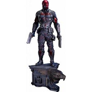 Batman Arkham Ritter 1/3 Statue Red Hood 82 cm