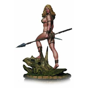 Women of Dynamite Statue Jungle Girl 30 cm