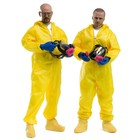 Breaking Bad Action Figure 2-Pack 06.01 Heisen & Jesse Pinkman Hazmat Anzug