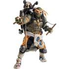 Teenage Mutant Ninja Turtles 2 AF 1/6 Michelangelo