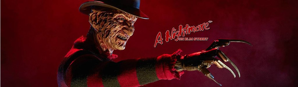 Nightmare on Elm Street Premium Format Figure Freddy Krueger