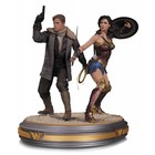Wonder Woman Film Statue 1/6 Wonder Woman und Steve Trevor 34 cm