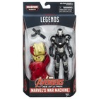 Marvel Legends: Avengers Age of Ultron War Machine Action Figure