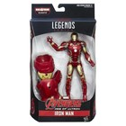 Marvel Legends: Avengers Age of Ultron Iron Man Action Figure