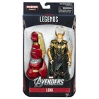 Marvel Legends: Avengers Age of Ultron Loki Action Figure