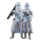 Star Wars Battlefront Videogame Masterpiece AF 2-Pack 1/6 Snowtroopers