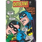 Batman Detective Comics - Large Tin Sign