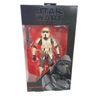 Star Wars Black Series Action Figure Scarif Stormtrooper 2016 Exclusive
