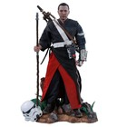 Star Wars Rogue One Movie Masterpiece Action Figure 1/6 Chirrut Imwe Deluxe Ver.