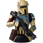 Star Wars Rogue Trooper Eine Büste 1/6 Shore