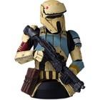 Star Wars Rogue Trooper Eine Büste 1/6 Shore