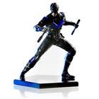 Batman Arkham Knight Statue 1/10 Nightwing