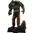 Batman Arkham Origins Statue Killer Croc 90cm