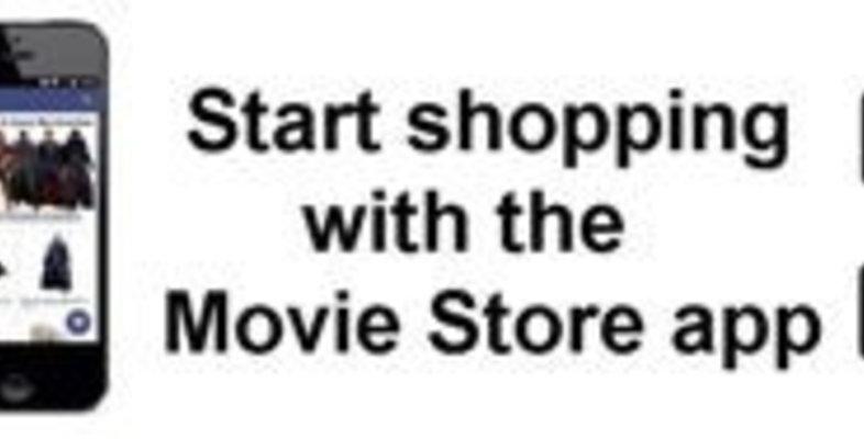 Movie Store app