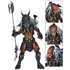 Predator Deluxe Actionfigur Clan Leader
