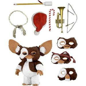 Gremlins Ultimate Action Figure Gizmo 12 cm