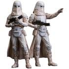 Star Wars ARTFX+ Statue 2-Pack Snowtrooper