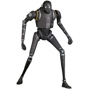 Star Wars Rogue One ARTFX + PVC Statue 1/10 K 2 SO 19 cm
